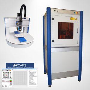 CNC-Maschinen aus dem Angebot