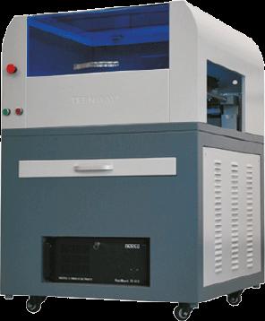 SMD-Bestückungsmaschine 1