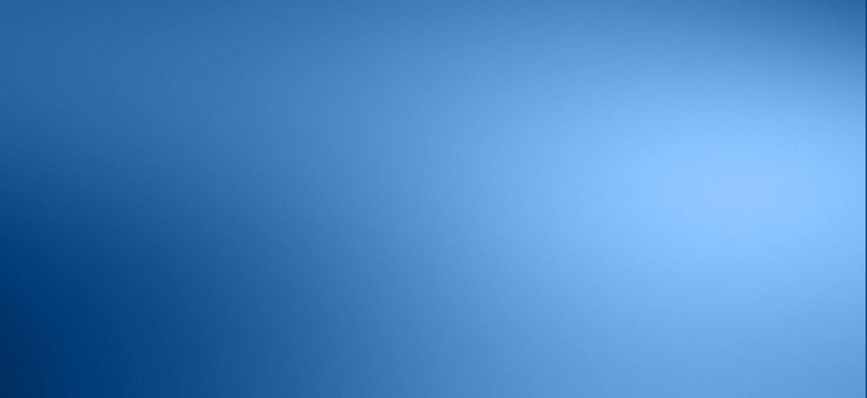 Hintergrund blau mit Highlight