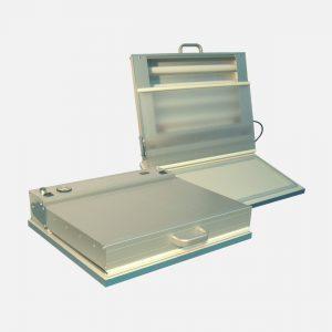 TopVAC-Belichtungsgerät