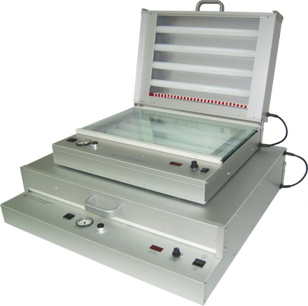 Vakuum UV-Belichtungsgerät