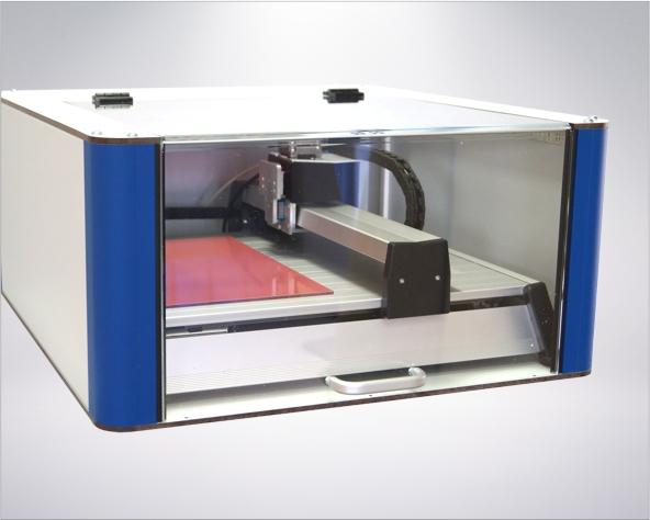 CNC-Plot