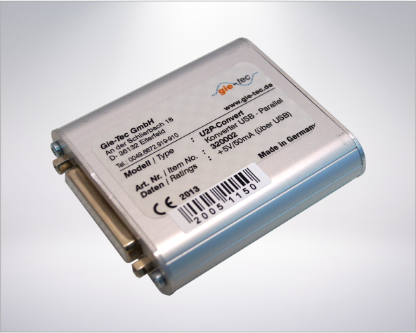 USB-Konverter
