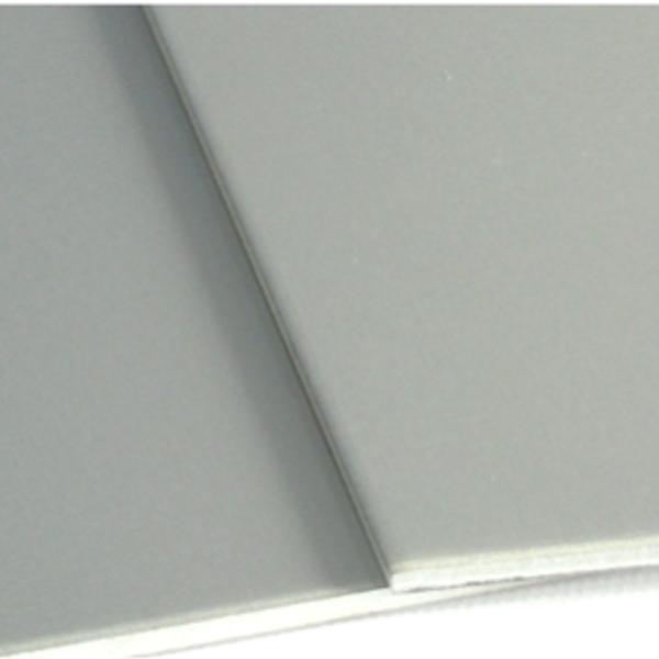 Aluminium-Lochblech 20mm