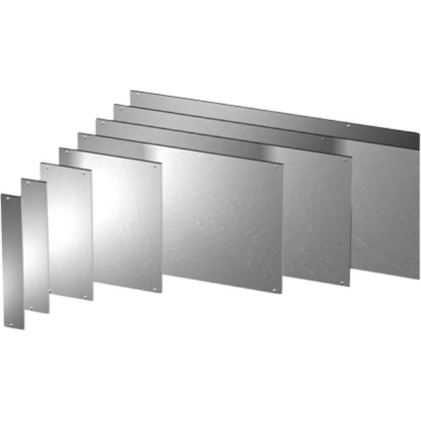 Teilfrontplatten-Rückwände