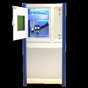 Lasermaschine 30W Faserlaser